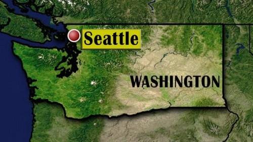 EE.UU: Tiroteo en una zona de apartamentos en Seattle, cinco muertos
