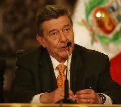 Perú Posible apoyará la interpelación del Canciller Fernando Roncagliolo