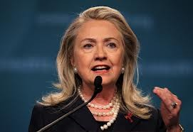 Congreso de EEUU encuentra responsable a Hillary Clinton en ataque a consulado de Bengazhi