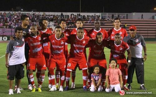 Juan Aurich deja el Cusco con un valioso punto tras empatar con el Cienciano (1-1)