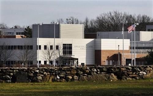 Djokhar Tsarnaev, sospechoso de los atentados de la Maratón de Boston, ha sido transferido a una prisión-hospital