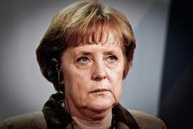 El Partido Socialista Francés ataca de plano a la Canciller Angela Merkel