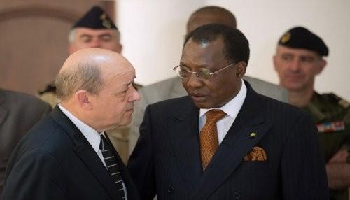 Se frustra intento de golpe de estado en Chad