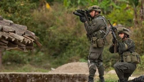 Colombia: Enfrentamientos dejan 7 miembros muertos de las FARC
