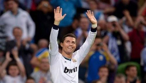 Cristiano Ronaldo: Me gustaría volver al Manchester United