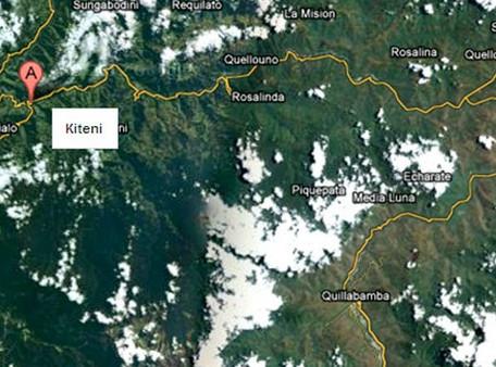Confuso incidente en Kiteni, La Convención en el Cusco: Ocho héridos por disparos de patrulla