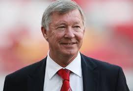 Alex Ferguson entregaría la posta a José Mourinho como Director Técnico del Manchester United