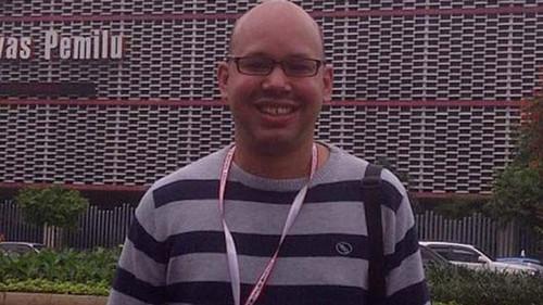 Asesinato en Venezuela de periodista deportivo trae condenación de la Sociedad Interamericana de Prensa (SIP)