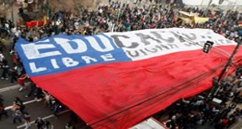 [Chile] ¿Educación superior gratuita?