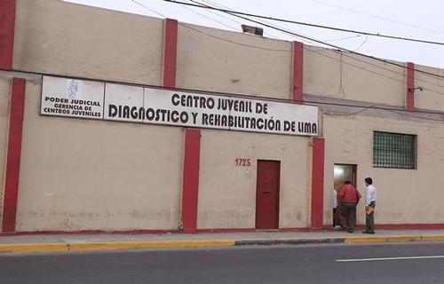 Alcalde Heresi respalda acciones del Poder Judicial en Maranguita