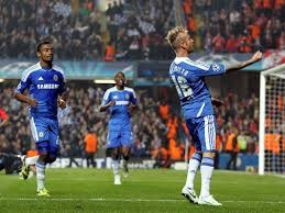 El Chelsea derrota al Benfica en Amsterdam (2-1) y conquista su primer título de la Liga Europea