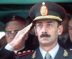 Murió ex dictador argentino Rafael Videla
