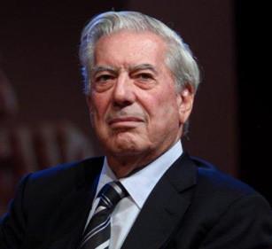 Mario Vargas Llosa en entrevista al Clarín: 'Si los mejores no hacen política, la política cae en manos de los peores'