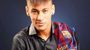 Neymar firmó oficialmente por el Barcelona