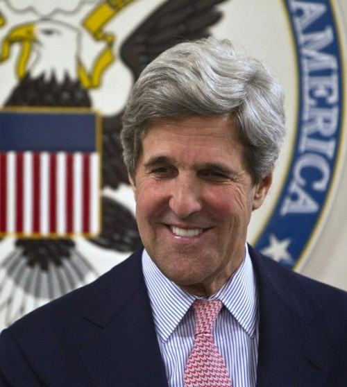 La nueva diplomacia de John Kerry (I)