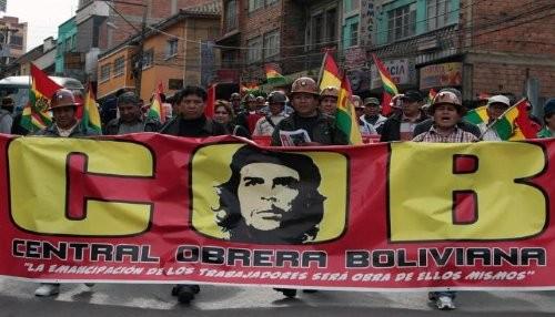 [Bolivia] Insurgencia en tregua: La reemergencia de la COB