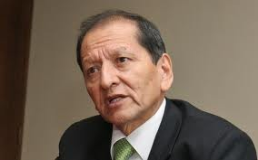 Jorge Merino, ministro de Energía y Minas salió a desmentir que Yanacocha quiera irse