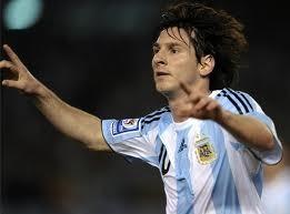 Lionel Messi es la única duda de Argentina este martes ante Ecuador