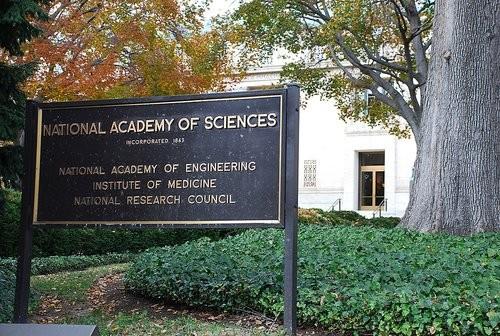 Homenaje a la Dra. Sonia Guillen por su incorporación a la Academia Nacional de Ciencias de Estados Unidos