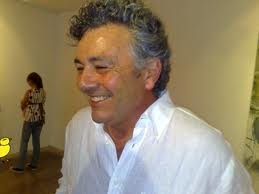 Samy Benmayor se encuentra en Lima para presentar su muestra 'Lo escéptico o la búsqueda infinita'