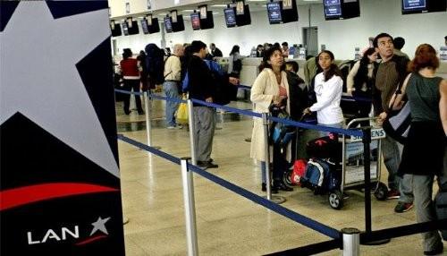 Aaerolíneas tienen la obligación de aceptar postergaciones y transferencias de pasajes