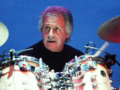 Primer baterista de The Beatles, Pete Best, será homenajeado en San Miguel