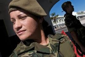 Noruega se convierte en primer país de Europa y la OTAN en imponer el servicio militar para las mujeres