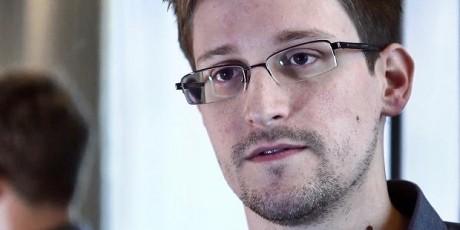 Apoyemos a Edward Snowden