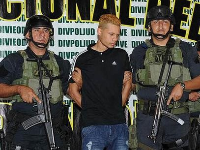 Lindomar Hernández Jiménez, asesino de periodista Luis Choy, fue abatido esta mañana en enfrentamientop con la policía en Comas