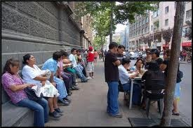 [Chile] Los migrantes y las elecciones