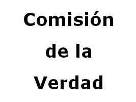[Bolivia] Comisión de la verdad