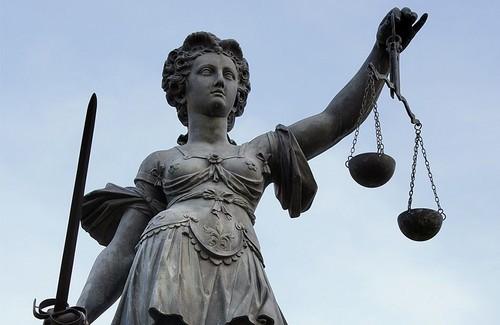 Rechazo a reforma judicial en Argentina