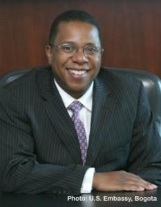Brian A. Nichols ha sido designado nuevo embajador de EEUU en el Perú por el presidente Barack Obama
