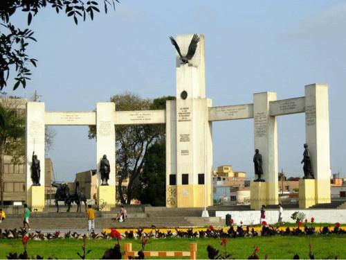 En defensa del Parque 'Próceres de la Independencia'