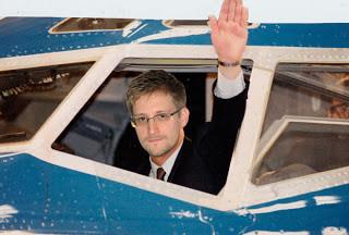 ¿Un traidor como Snowden merece el asilo?