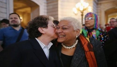 EE.UU: Tribunal Supremo falla a favor del matrimonio gay en California