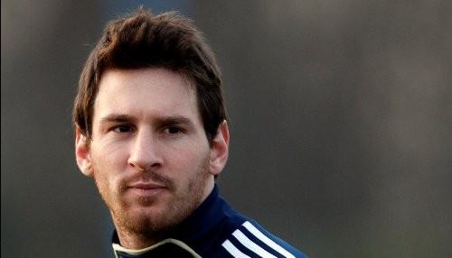 Messi informó haber pagado un adicional de € 10 millones al fisco español