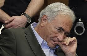 Escándalo del patrón del FMI, Obama, la guerra financiera y la eliminación de DSK