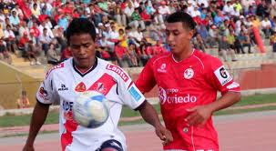 El Juan Aurich avanza en el torneo Descentralizado tras vencer al José Gálvez por 3-1