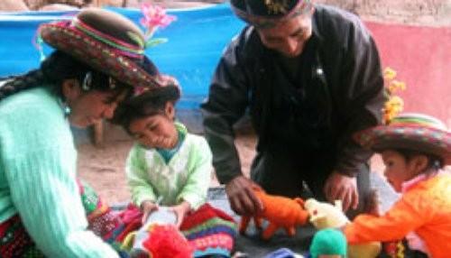 Ministra Carolina Trivelli y presidente del Banco Mundial visitarán programas sociales del MIDIS en Cusco