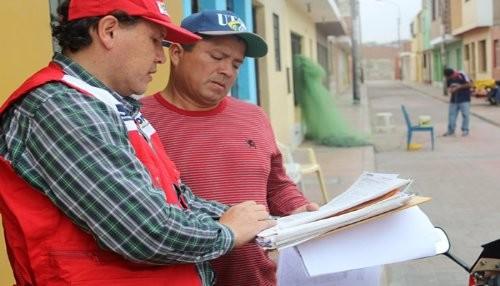 Más de 900 familias de Lima y Callao se beneficiarán con la obtención de su título de propiedad