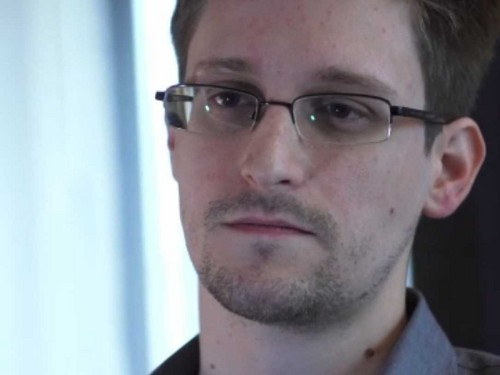 Francia e Italia rechazarón la solicitud de asilo presentada por Edward Snowden