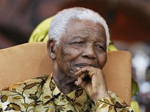 Mandela, el poder del perdón