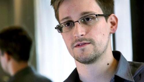 Te esperamos, Snowden