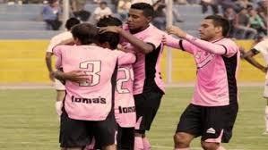 Real Garcilaso cae ante el Pacífico por 1-0 y pone en peligro su permanencia en la punta del Torneo Descentralizado