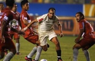 Universitario empató 1-1 con Inti Gas y desperdició la oportunidad de recuperar la punta del Descentralizado