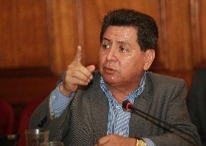 Perú Posible no aceptará cambios en candidatura a la Defensoría del Pueblo