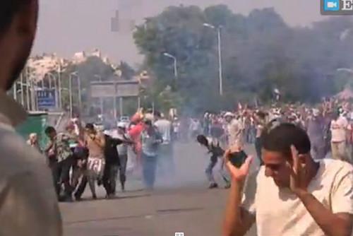 Los Hermanos Musulmanes convocan a manifestar mañana en Egipto