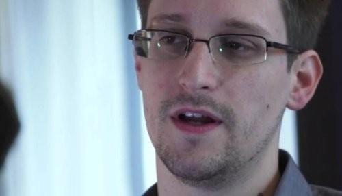 Snowden acepta la oferta de asilo de Venezuela