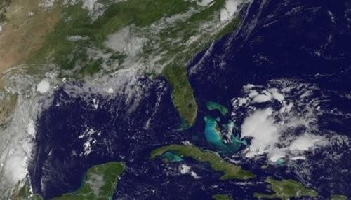 Tormenta tropical Chantal se dirige hacia República Dominicana y Haití
